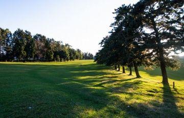 Kaziranga Shillong Golf Package 4 Nights / 5 Days