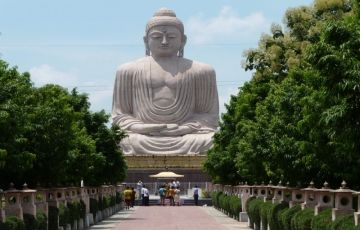 Buddha Circuit Package