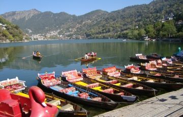 Nainital for 4 Night / 5 Days