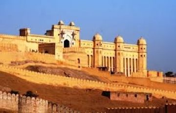 Rajasthan Amazing Tour Package