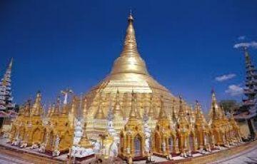 Yangon City Tour ( 2 Nights / 3 Days )