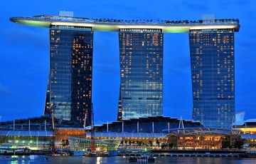 Singapore Tour 4 Days / 3 Nights