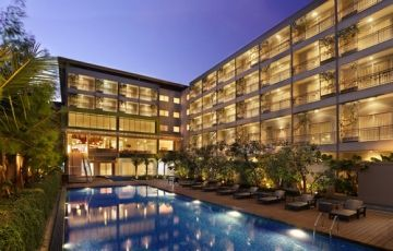 Holiday Inn Express Bali Tour