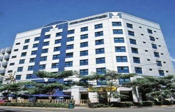 Amazing Singapore Package Hotel Claremont