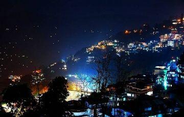 Gagnam Gangtok