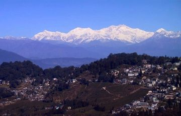 The Delights of Himalaya