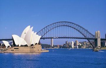 Sydney Getaway 2 Days