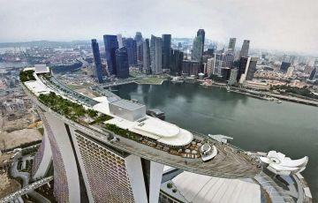 Singapore Malaysia with Cruise