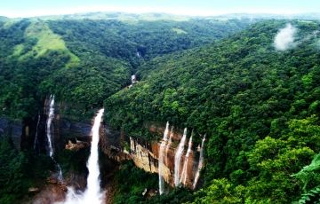Amazing Package for Shillong Tour