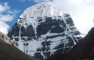 Kailash Tour Package