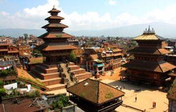 Special India & Kathmandu Holidays Package