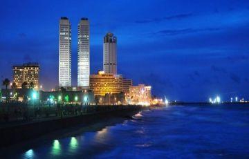 Enjoy 5 Days Tour Srilanka