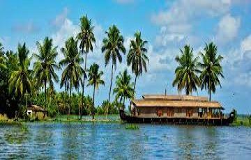 Unforgettable Kerala