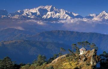 Sandakphu-Phalut-Lepchajagat Tour