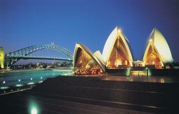 Australia Tour Package 10 Days / 9 Nights
