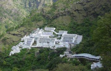 Vaishno Devi  Katra