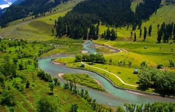 Jammu & Kashmir Package