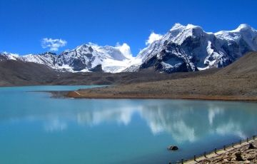 Covering North Sikkim