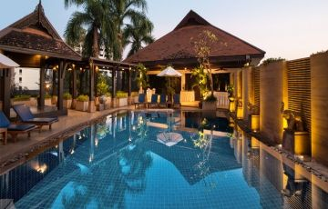 Imperial Mae Ping Hotel Chiang Mai