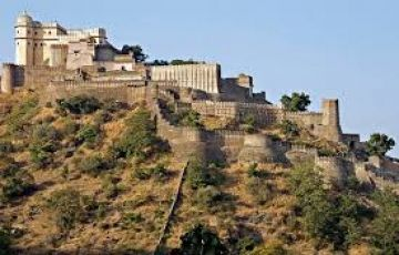 Udaipur- Kumbhalgarh- Ranakpur -3 Days / 2 Nights