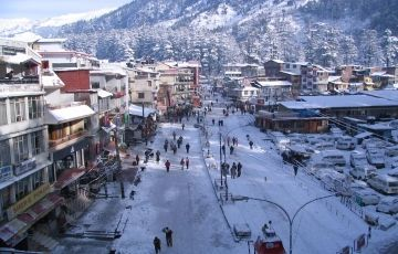 Manali Super Value Package