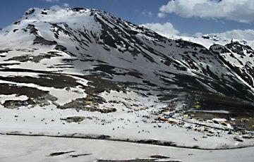 Himachal  Car  Tour