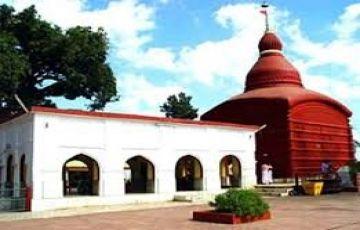 Shaktipith Tour