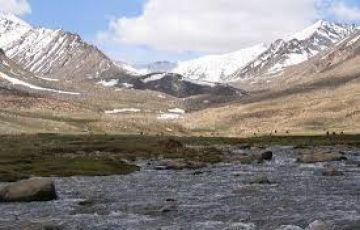 Chandigarh to Ladakh via Manali tour