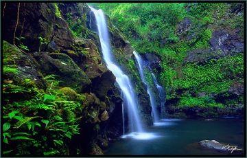 Hawaii 2 Islands Tour