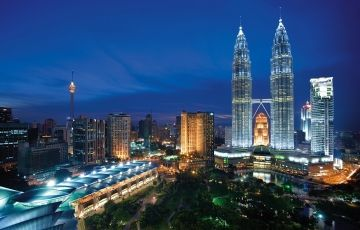 Jewels of Malaysia Amazing Tour
