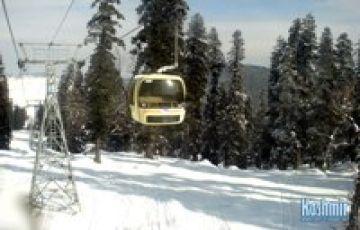 Green Valley's Snow Tour