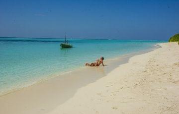 Maldives Cheapest Resort Offer You Do NOT Wanna Miss