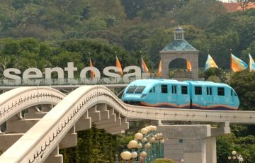 Singapore Package with Family & Children