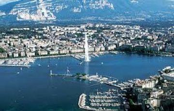 Delights of Switzerland & Paris