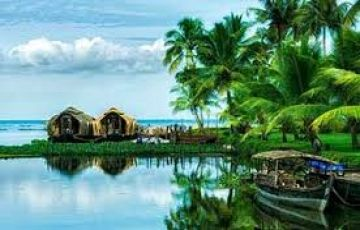 South India Discount Tour
