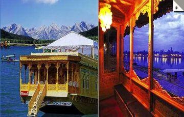 Kashmir 3 Night Tour Package