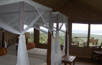 10 Day Safari Tour Uganda