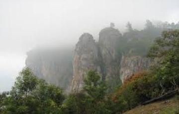 Nilgiris Hill Tour