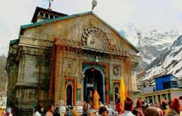 Kedarnath And Badrinath Tour Package