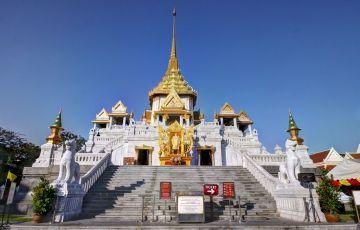 Thailand - Bangkok & Pattaya