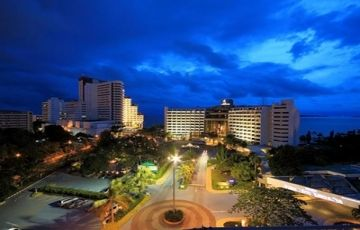 Royal Cliff Beach Hotel Pattaya 2 Nights / 3 Days