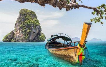 Amazing Thailand 5 Nights / 6 Days - Ex Kolkota