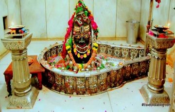 Religious Indore Tour Package