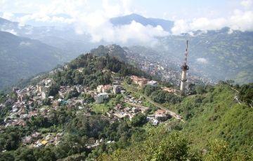 Thrilling Gangtok