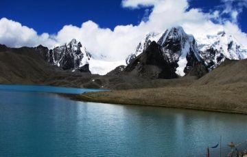 SILK ROUTE MYSTERIOUS WITH NORTH SIKKIM