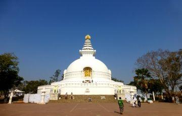 Short Bodhgaya Tour