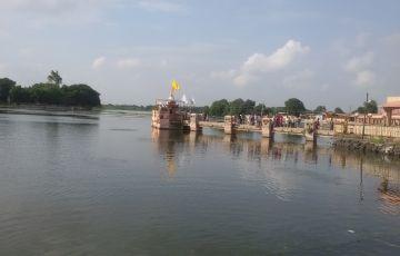 Dwarka Darshan Gujarat