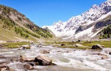 Mystic Kashmir Tour
