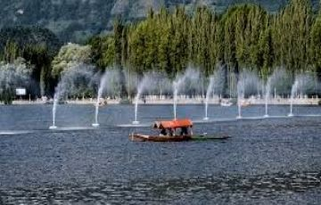 Pearls of Kashmir Deluxe Tour