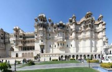 Ahmedabad - Udaypur Tour Package